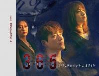 365:運命をさかのぼる1年ダイソー表紙(枚数少)