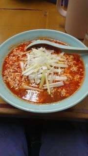 1116担々麺