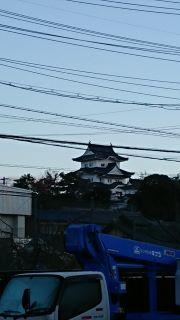 1221伊賀上野城