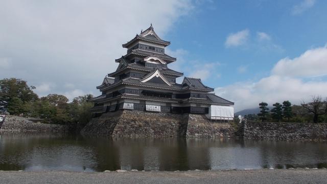 松本城 1