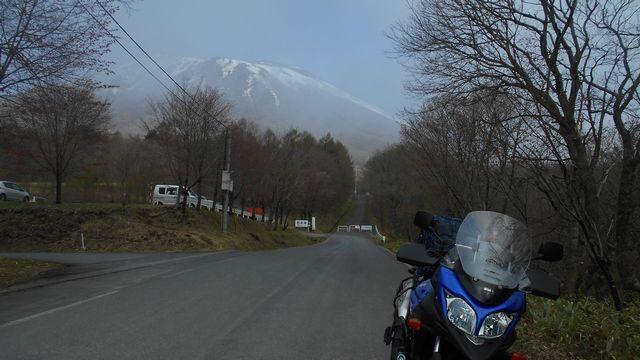 秋田キャンプツーリング 2
