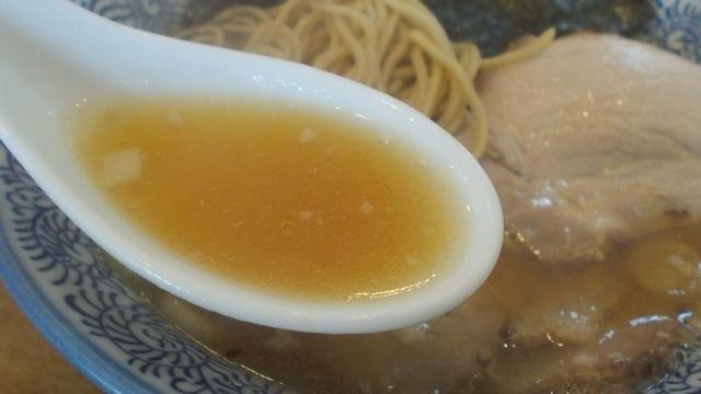 中華そば とんちぼ