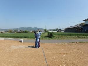 1 幸田町 Nの家新築工事(地鎮祭)