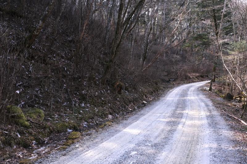 段戸裏谷1