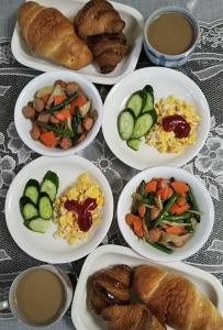 朝ご飯2.6.21