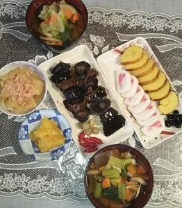 朝ご飯3.1.2