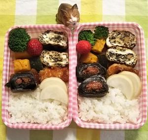 朝ご飯3.3.22