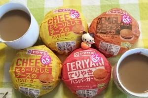 朝ご飯3.3.29