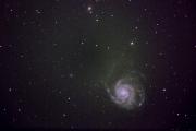 回転花火銀河
