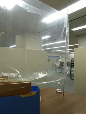 BVJ打合せ室2011