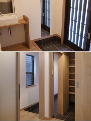 inouehouse2玄関手洗とクローク2101