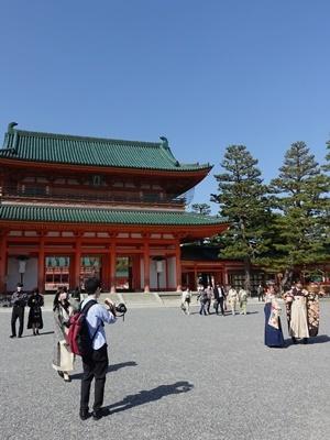 平安神宮2103