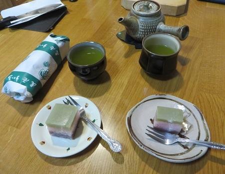 桜餅ういろう・3