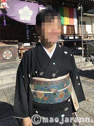 12-31美由紀&弥生暮参り04