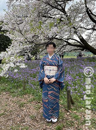 3-26弥生お花見03