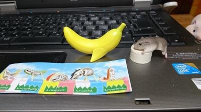 ハンコツバナナa