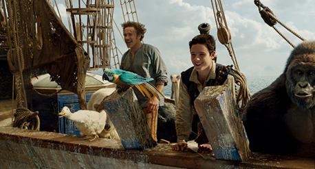 3船の冒険