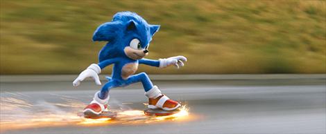2スピード