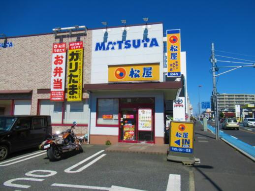 101  松屋(1)