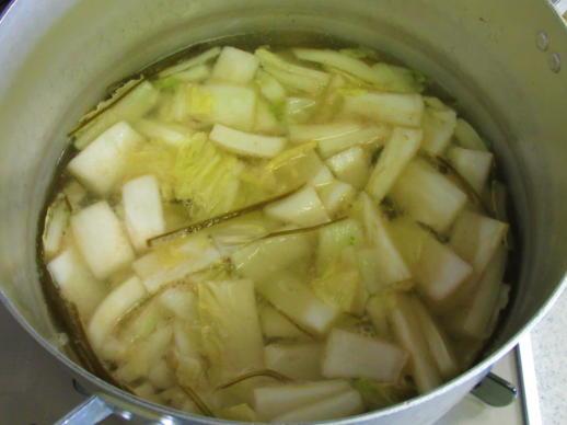 215  白菜煮(1)