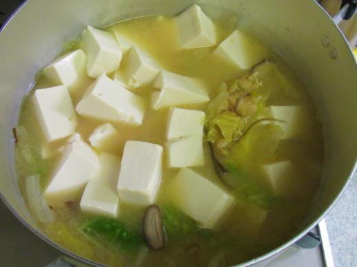 217  豆腐&味付け(1)