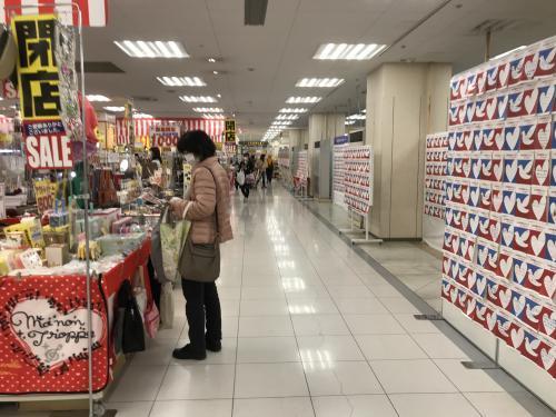 【さらば!イトーヨーカ堂平店】・6