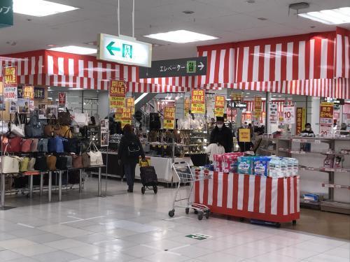 【さらば!イトーヨーカ堂平店】・7