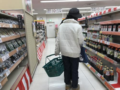 【さらば!イトーヨーカ堂平店】・8