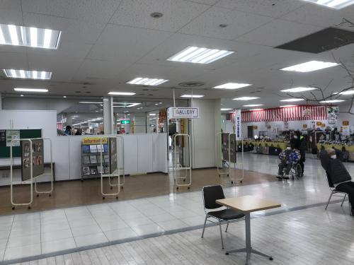 【さらば!イトーヨーカ堂平店】・23