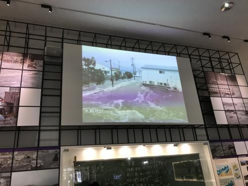 【いわき震災伝承未来館】・14