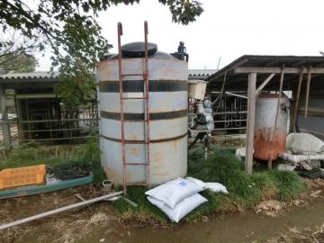 千葉県酪農農家飲水改善2