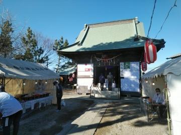 米島香取神社