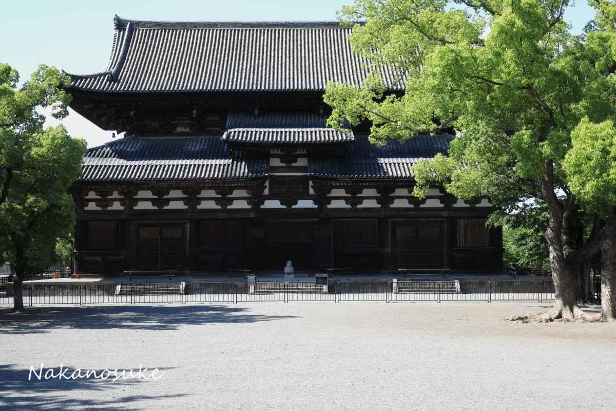 東寺~梅小路公園  2020.5.28              nw('2020','05','30','06')