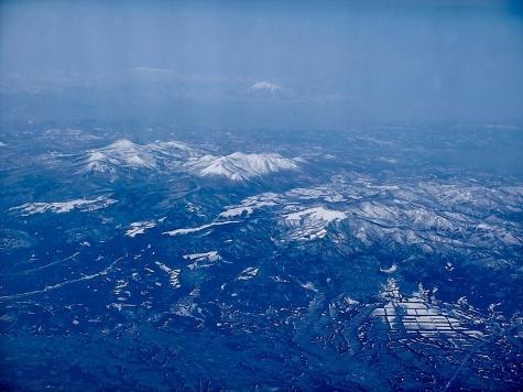 七戸-八甲田-岩木山