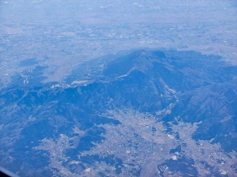 筑波山-八郷