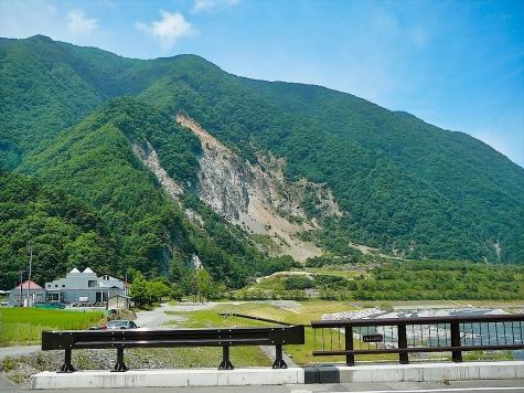 大河原(長野県大鹿村)