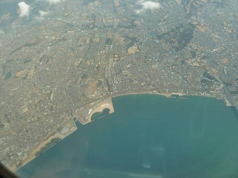 神戸市垂水区~明石市
