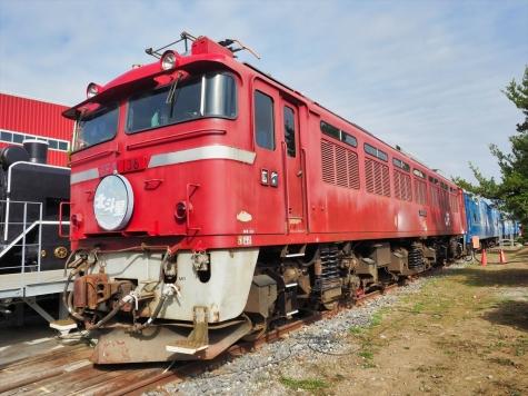 電気機関車 EF81 138【ザ・ヒロサワ・シティ】