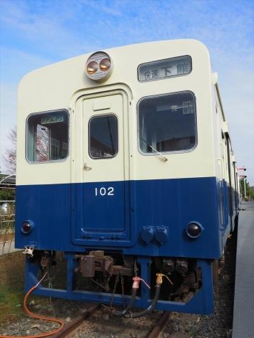 関東鉄道 キハ102 通勤型気動車【ザ・ヒロサワ・シティ】
