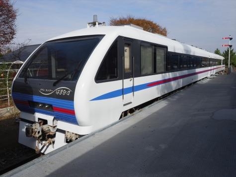 鹿島臨海鉄道 7000形 マリンライナーはまなす【ザ・ヒロサワ・シティ】