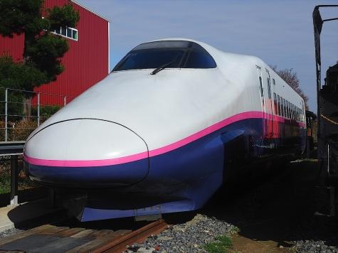 新幹線 E2系【ザ・ヒロサワ・シティ】