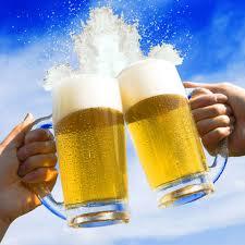 イラスト 生ビール