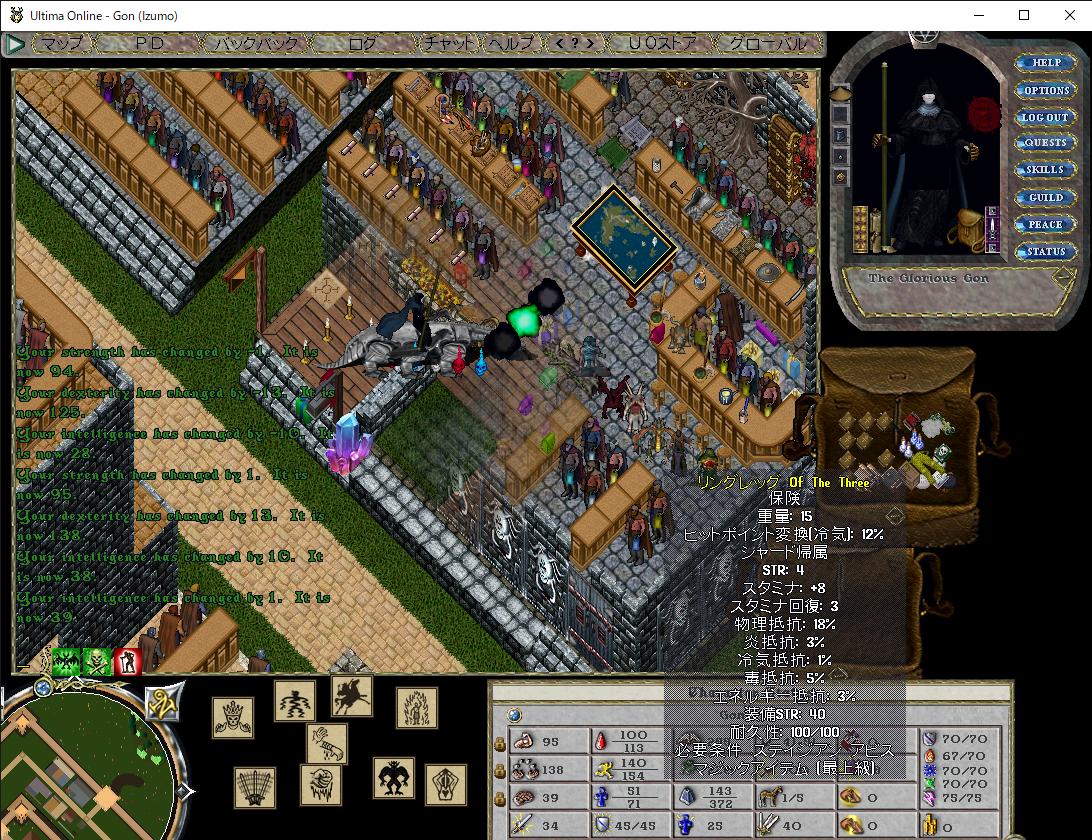 Ultima Online - Gon (Izumo) 2020_11_04 9_53_24
