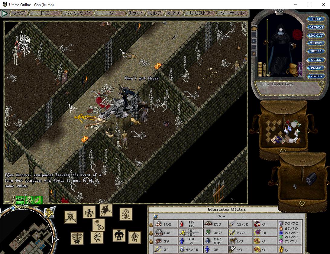 Ultima Online - Gon (Izumo) 2020_11_11 1_25_53