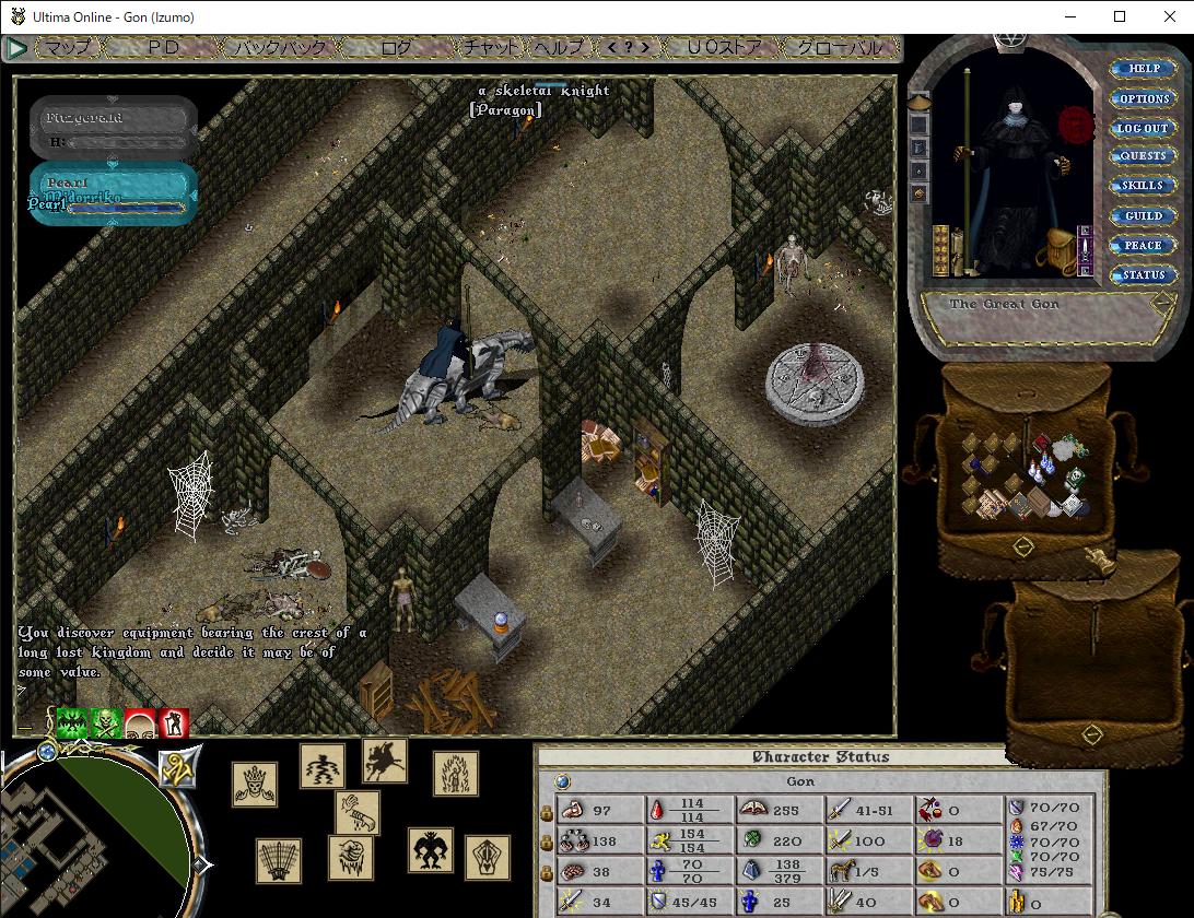 Ultima Online - Gon (Izumo) 2020_11_05 23_39_57