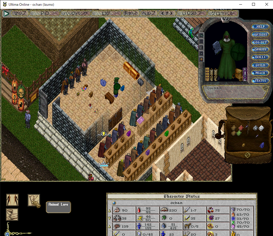 Ultima Online - ochan (Izumo) 2020_11_19 2_13_03