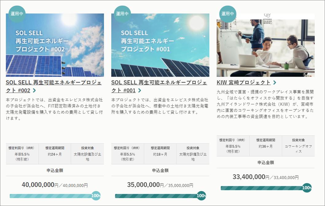 03クラウドリアルティキャンペーン再生可能エネルギー