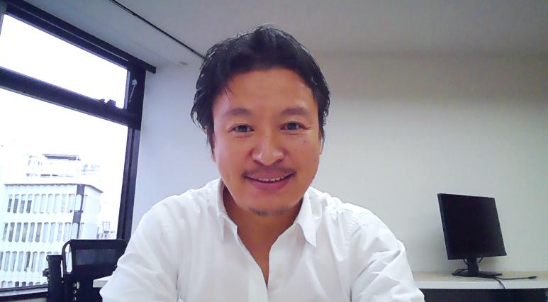 Fundsの笹嶋取締役/事業開発部長