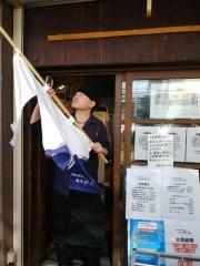 鴨出汁中華蕎麦 麺屋yoshiki【五】-5