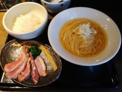 鴨出汁中華蕎麦 麺屋yoshiki【五】-7
